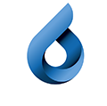 Blue O Two Blog Logo
