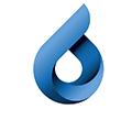 Blue O Two Blog Logo