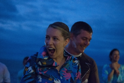 Love on Galapagos Master