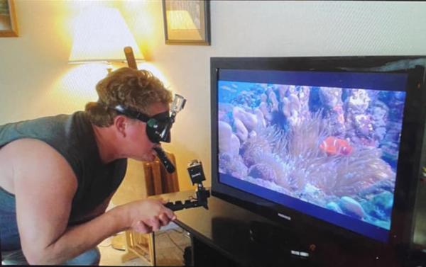 TV Diver