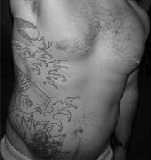Big Fish Tattoo