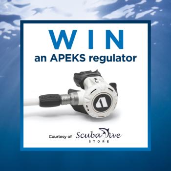 Win an Apex Regulator